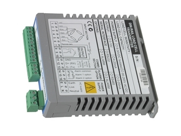 Instrotech 9004 load cell transmitter