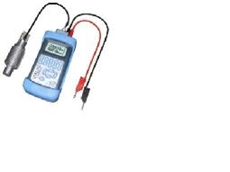 Load cell Portable Calibrators available from Instrotech