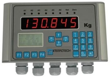 Mutlti Function Weighing Transmitter Indicator