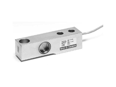 ACB bending beam load cell fully welded low profile stainless steel