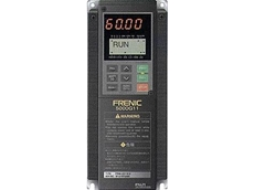 FRENIC5000G11S dynamic motor control inverter