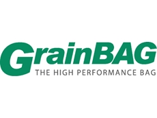 Hardy Temporary Grain Storage Packaging from Integrated Packaging