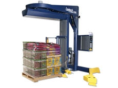 S300XT Overhead Straddle Stretch Wrapping System