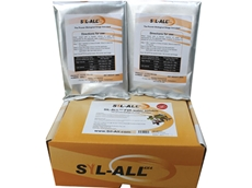 ​SIL-ALL4 X 4® Fodder Additives from Integrated Packaging
