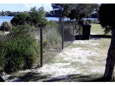 Envire Post recycled plastic fence posts are ideal for fencing in different and challenging environmental circumstances, including sandy soils