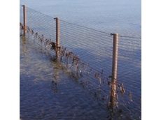 The Shark Bay World Heritage Area requires quality plastic fencing to keep feral animals out