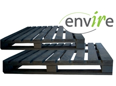 Recycled Plastic Eco Pallets