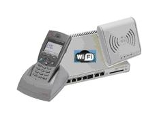 Integrated Wireless launches Ascom Protector i75 WiFi phone