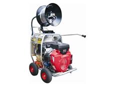 Aussie Cobra Jetter drain cleaner