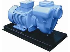 Aussie GMP Electric Drive Transfer Pumps from Integrity Pumps and Engineering