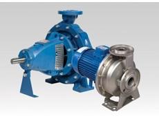 Baker SW-Series Centrifugal Pumps