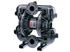 Double diaphragm Graco Husky 3275 pump from Integrity Pumps and Engineering