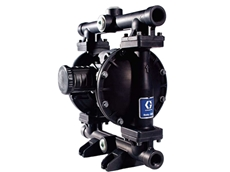 Graco Husky 1050 Diaphragm Pumps
