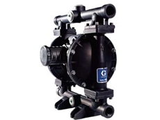 Graco Husky 1050 Double Diaphragm Pump