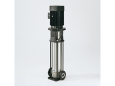 Grundfos CRN Magdrive Pumps
