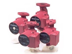 Grundfos Circulation UP Series pumps