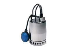 Grundfos Unilift KP drainage pumps available from Integrity Pumps and Engineering