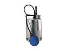 Grundfos Unilift KP submersible pump