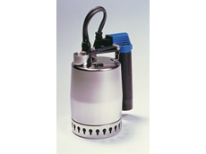 Grundfos Unilift KP250 Pump