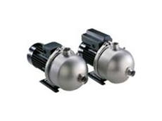 Grundfos industrial transfer CHI series pumps from Integrity Pumps and Engineering