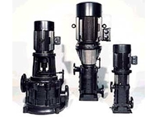 Grundfos multistage CR/CRN series pumps from Integrity Pumps and Engineering