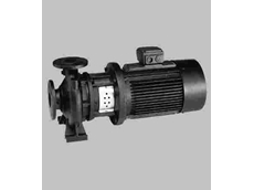 Grunfos End Suction NM/NP Pump Series