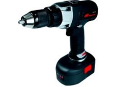 INGERSOLL RAND D650 cordless drills available from Integrity Pumps and Engineering