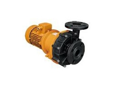 Wilden Typhoon mag drive pumps provide increased productivity while reducing operational costs