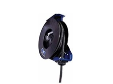 LD series of Graco hose reels