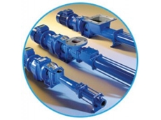 Mono Compact 'C' Range Progressive Cavity Pumps