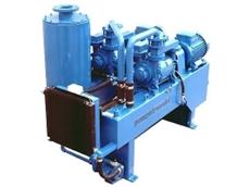 Pompetravaini Oilsys Unit Series vacuum pump
