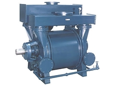 The Pompetravaini TRVK Series liquid ring vacuum pump