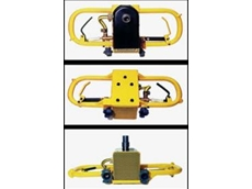 Rambor Rib Drills available from Integrity Pumps and Engineering