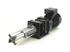 Roto RJ Series low flow pumps are ideal for applications that require high accuracy and repeatability