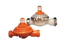 Surge dampeners from Integrity Pumps and Engineering