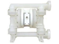 Wilden Advanced Plastic Series Pumps