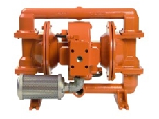 High pressure pumps from Integrity Pumps and Engineering