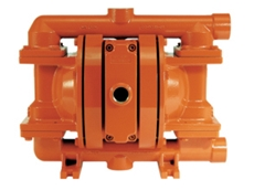 Wilden PX200 Double Diaphragm Air Operated Pump