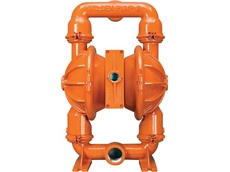 Wilden PX8 Air Operated Double Diaphragm Pump