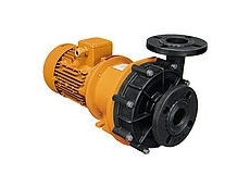 Wilden Typhoon mag drive pump