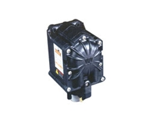 Wilden hornet pumps now available from Integrity Pumps and Engineering