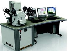Quantax Esprit X-ray microanalyser software