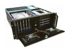 AP400791A 4U rackmount chassis.