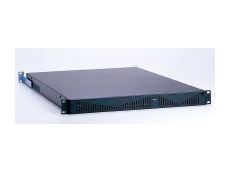 Rackmount chassis for serial ATA drives