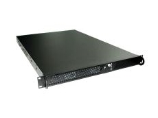 The AP110801A rackmount chassis.