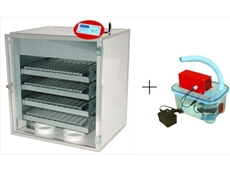 Egg Incubators - 4Eggs P140 AXH
