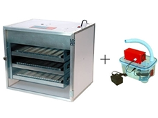 Egg Incubators - 4Eggs P90 AXH