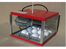 Intensive Farming Supplies are the exclusive distributors for MAINO Incubators