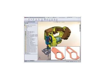 3D CAD Software Subscription Services