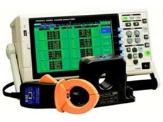 HIOKI designers used SolidWorks to develop the HIOKI Power Analyzer 3390